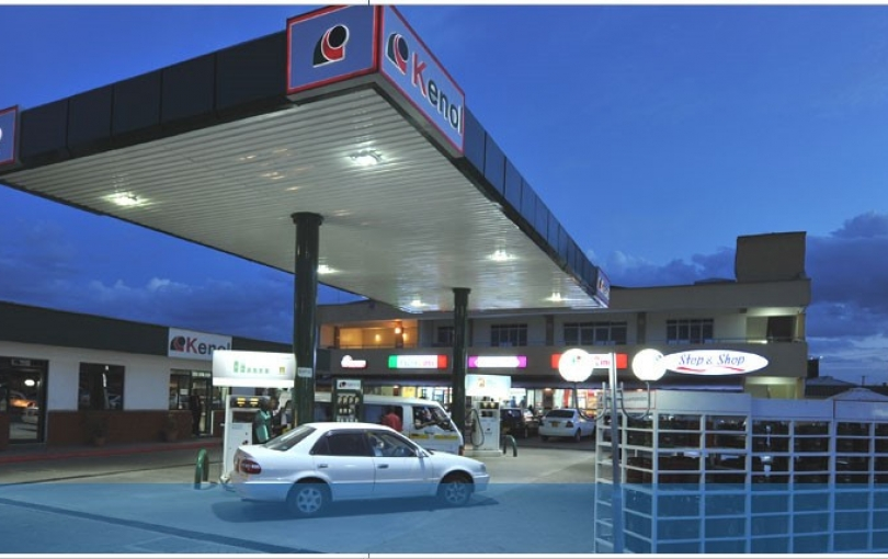 Kenol Kobil Petrol Stations