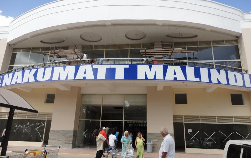Nakumatt Malindi Branch