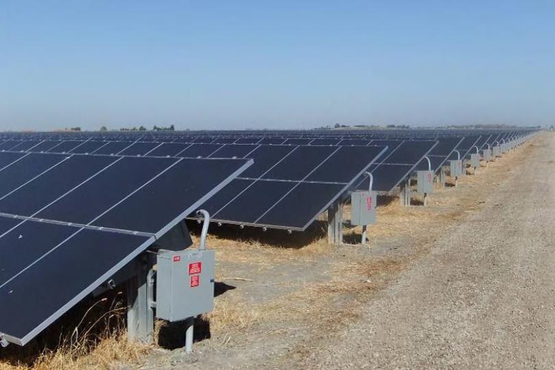 40 Mw Kopere Solar Park Project at Kopere Farm