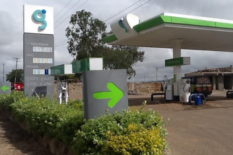 Gulf Energy Petrol