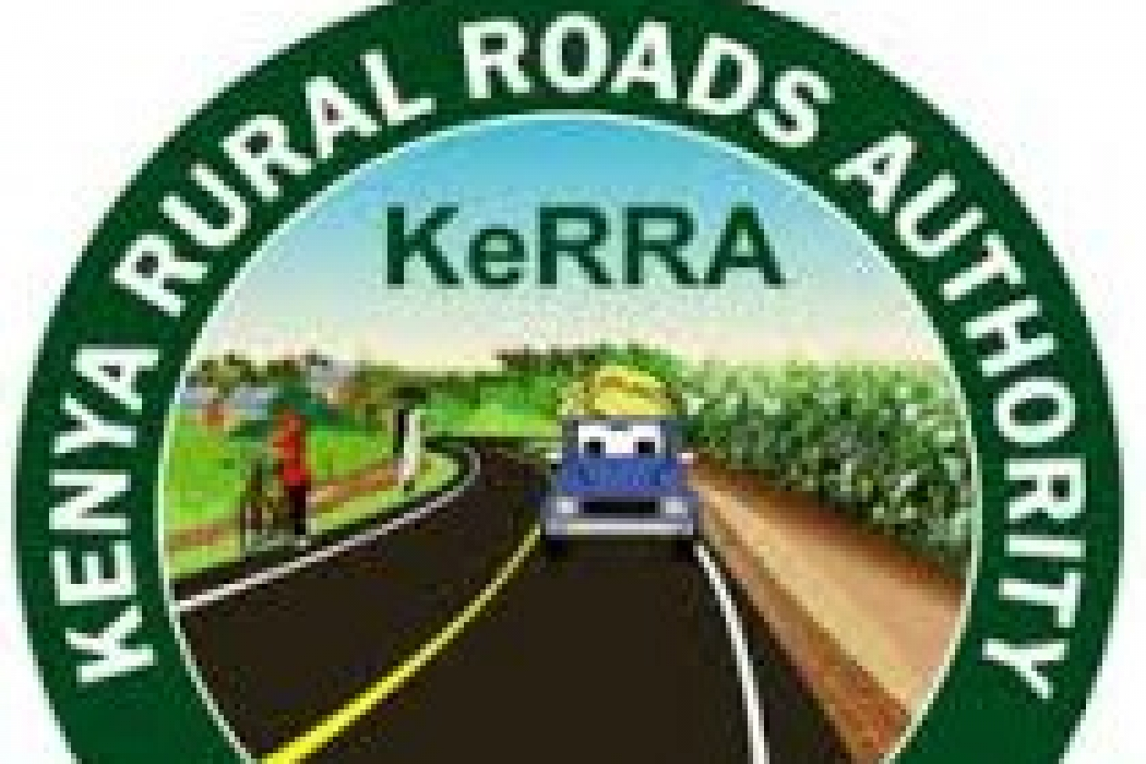 Image result for kenya urban roads authority LOGO