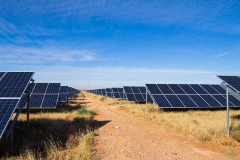 40MW Kopere Solar Park Project at Kopere Farm